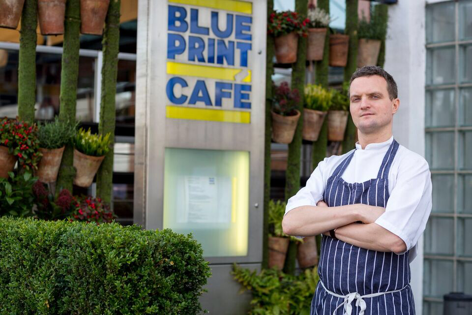 Gallery owen at blueprint cafe on the riverfront september 2015 malvernweather Image collections